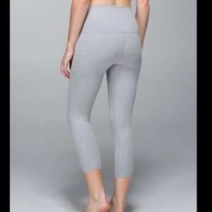 Pants - Lululemon Leggings